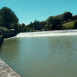 Barrage de Vianne