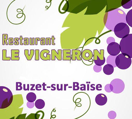 Le Vigneron