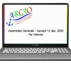 Procès-Verbal de l'AG du 12-12-20